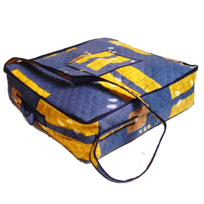 F144 Waterproof square bag